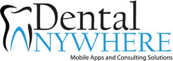 Dental Anywhere mobile dental apps