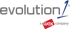 Evolution1 logo 2014