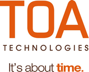 Mobile field service experts: TOA Technologies