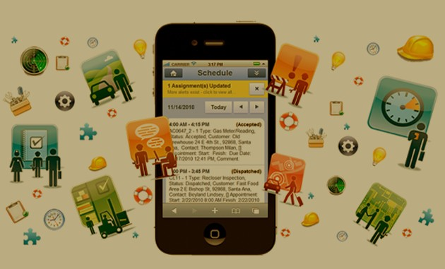 25 percent of enterprises will have an app store by 2017