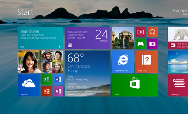 Windows 8.1 is coming October 17: What's new