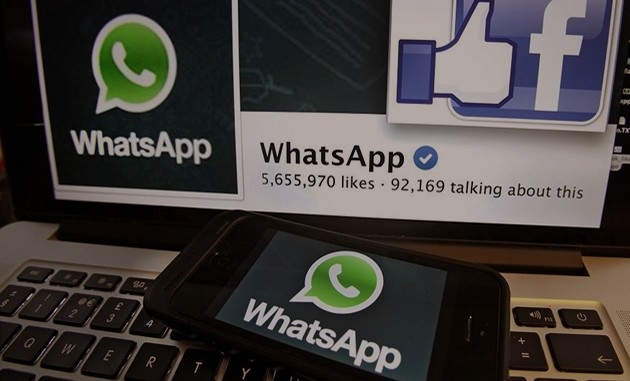 About-Facebook: Is WhatsApp really worth $19 BILLION?