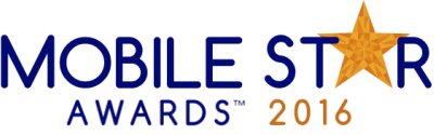 mobile star awards 2016 logo