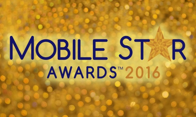 2016 Mobile Star Awards – Enter today!