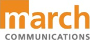 March Communications: technology PR specialists