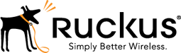 Ruckus Wireless network boosters & management tools