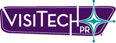 VisiTech: mobile & business technology PR specialists