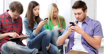 Study: Smartphone addiction withdrawal is physical, mental
