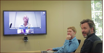 Video conferencing benefits: All you need to know
