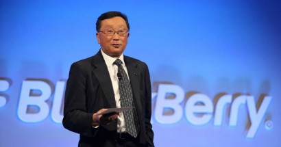 Billy Ho: leading BlackBerry's BES12 & multi-platform push