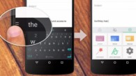 Swiftkey for Android updates