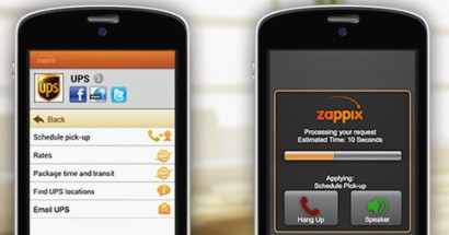 Zappix promises better mobile customer service apps