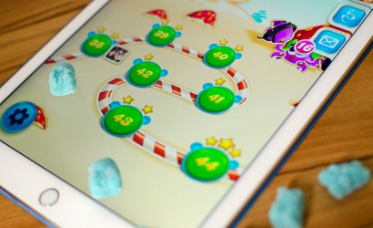 Activision buys Candy Crush maker for $5.9 billion