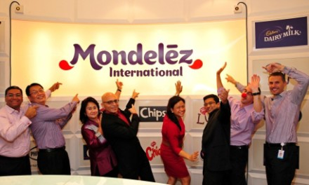 Success Story: StarMobile + Mondelēz = mobile sales stars