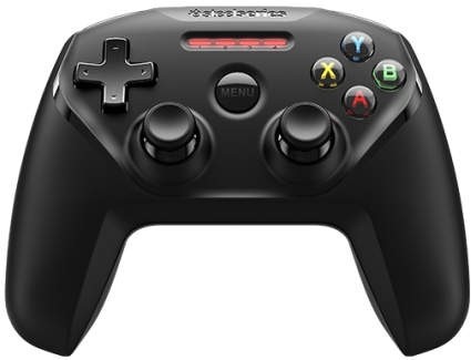 SteelSeries Nimbus mobile game controller