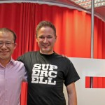 Tencent eyes global gaming with $8.6B Supercell buyout
