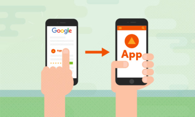 Report: Most companies forgetting mobile app SEO