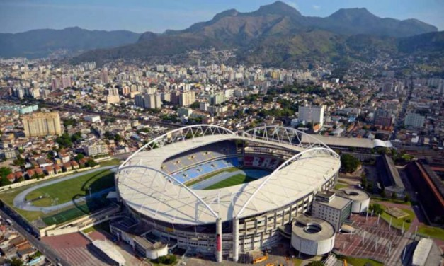 2016 Olympics to set mobile data records; networks ready