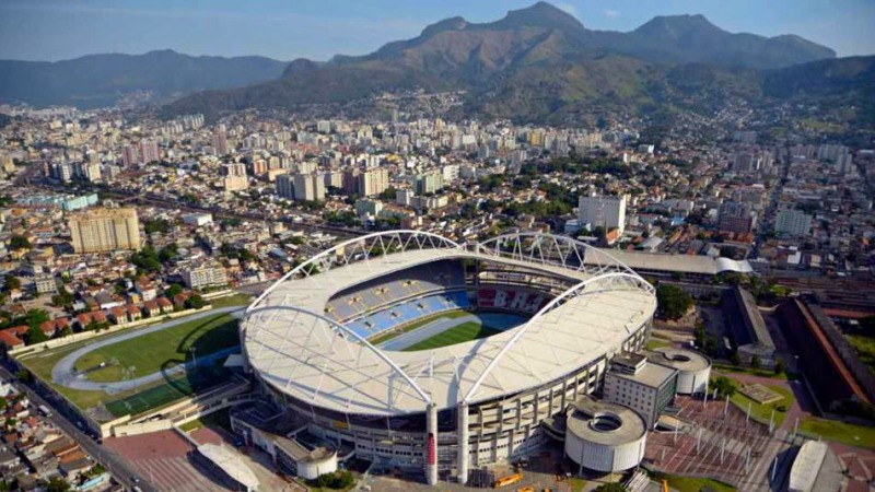 2016 Olympics to set mobile data records; networks ready ...