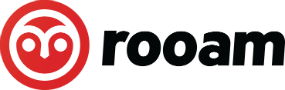 Rooam logo