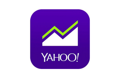 Yahoo Finance is a winning stock tracking app