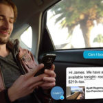Messaging app marketing survey: Users happy to chat with brands