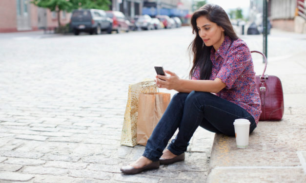 Top brands fail on mobile & web customer engagement