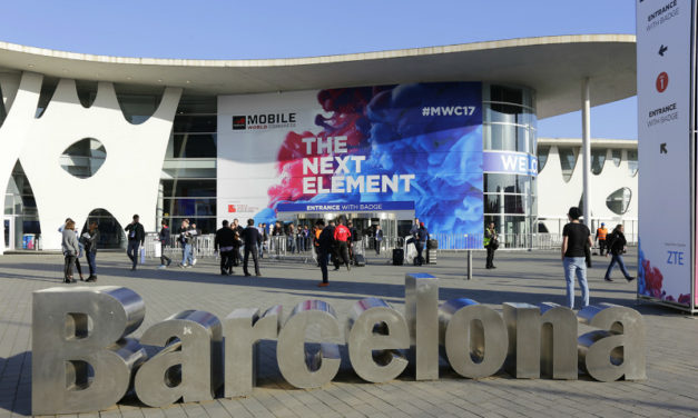 MWC news wrap: The best 2017 new phones, tablets & more