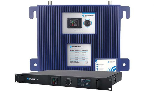 WilsonPro signal booster solves wireless coverage woes