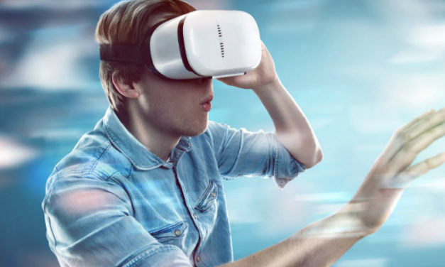 What's next for VR: Great paid content