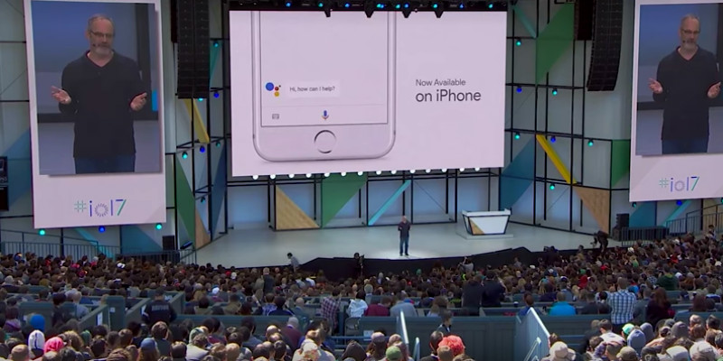 Month in Mobile, May 2017: Google I/O, iPad Mini phaseout?, more