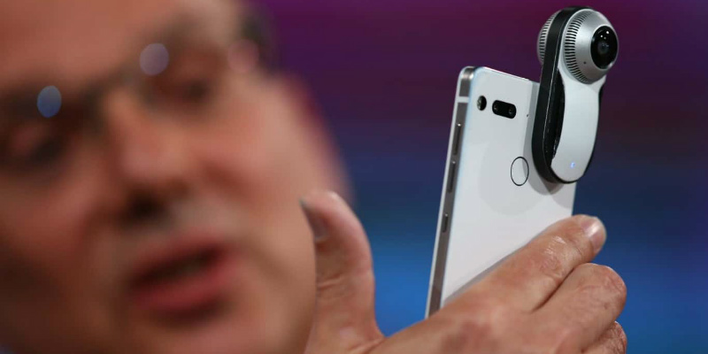 Week in Mobile, June 5: Android founder launches new devices, more