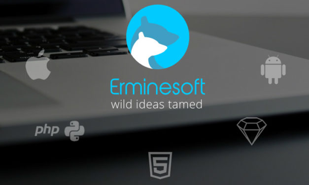 Erminesoft: Expert app development for your wildest ideas