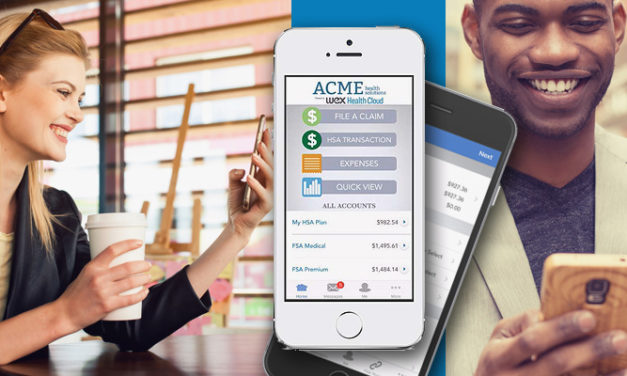ArmadaCare members love their new mobile healthcare benefits app