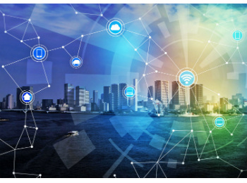 Bluetooth mesh networks smart cities