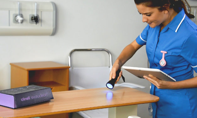 Innovative infection control app suite from GAMA is a game-changer
