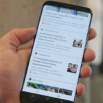 Week in Mobile, July 26: Google Play Protect & personal news feed, Amazon Spark, more