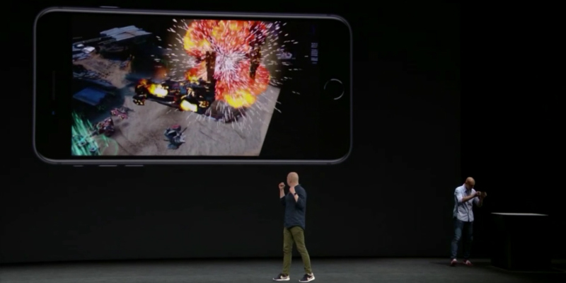 Week in Mobile, Sept. 17: iPhone AR apps, Mi Mix 2, foldable Note phone, more