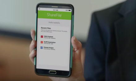 Citrix ShareFile delivers secure file sharing, team collaboration, e-signing & more