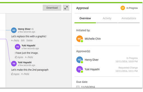 ShareFile file sharing app cloud collaboration