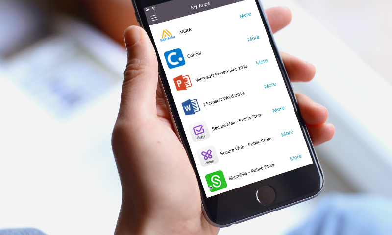 Citrix XenMobile: What's new, and how it stands out in mobility management