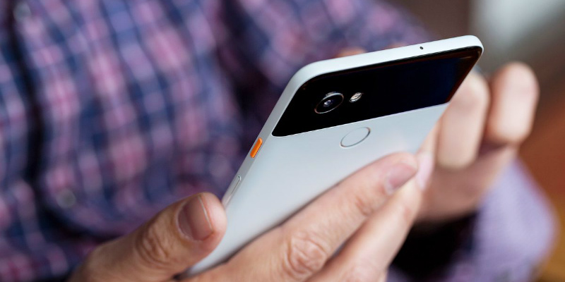 Google Pixel 2 features overview & early Pixel 2 reviews roundup