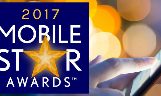 2017 Mobile Star Awards Voting Ballot: Best Personal Apps