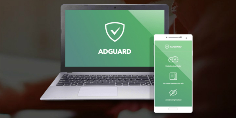 AdGuard's triple play: Block mobile ads, prevent malware & save bandwidth