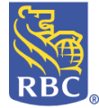 Royal Bank of Canada RBC logo