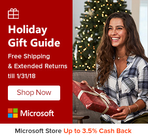 Microsoft Store after holiday sale