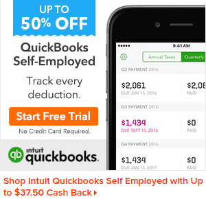 QuickBooks app tax software sale
