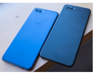 Honor V10 hands-on CES 2018 best phones Android Authority
