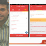 Insurance sales app helps thousands of agents close deals anywhere, fast