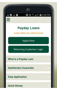 Payday loans in clinton iowa image 7